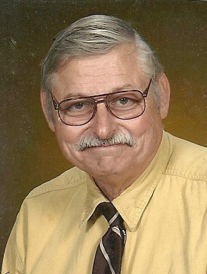 John W. Hunsley