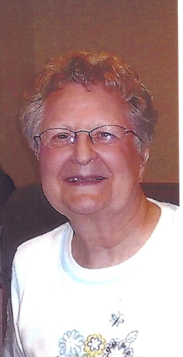 Bettye R. Sprayberry