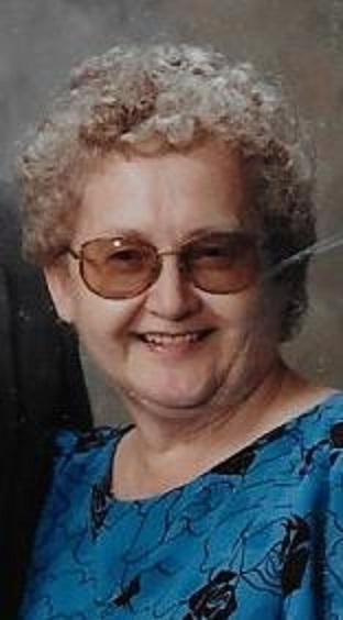 Betty C. Manley