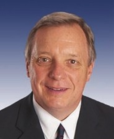 Durbin Offers Thoughts On Blue Cross Insurance Increase Request