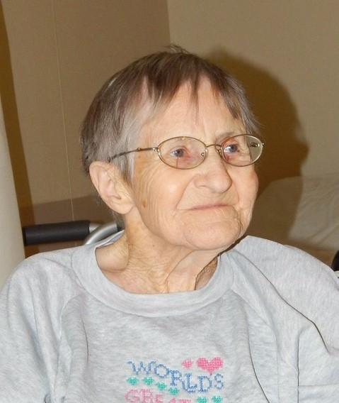 Arlene Rosenberger