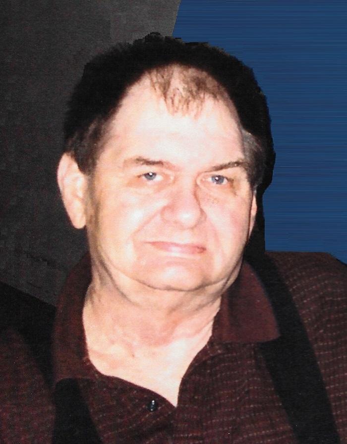 Thomas E. Dehart Jr.