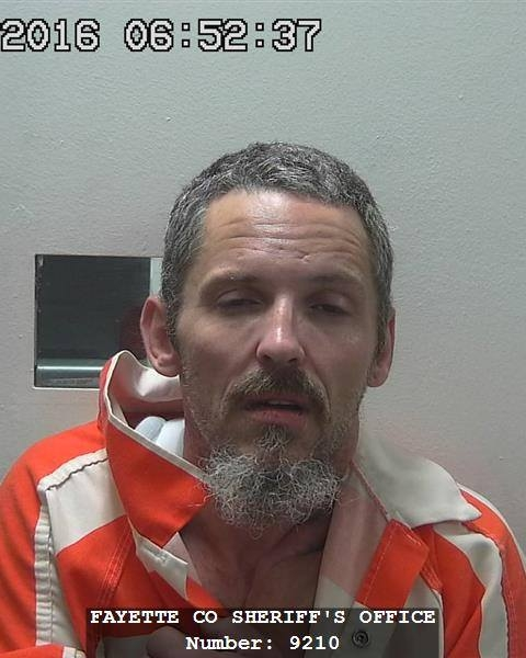 FCSO Makes Three Meth Related Arrests on Monday