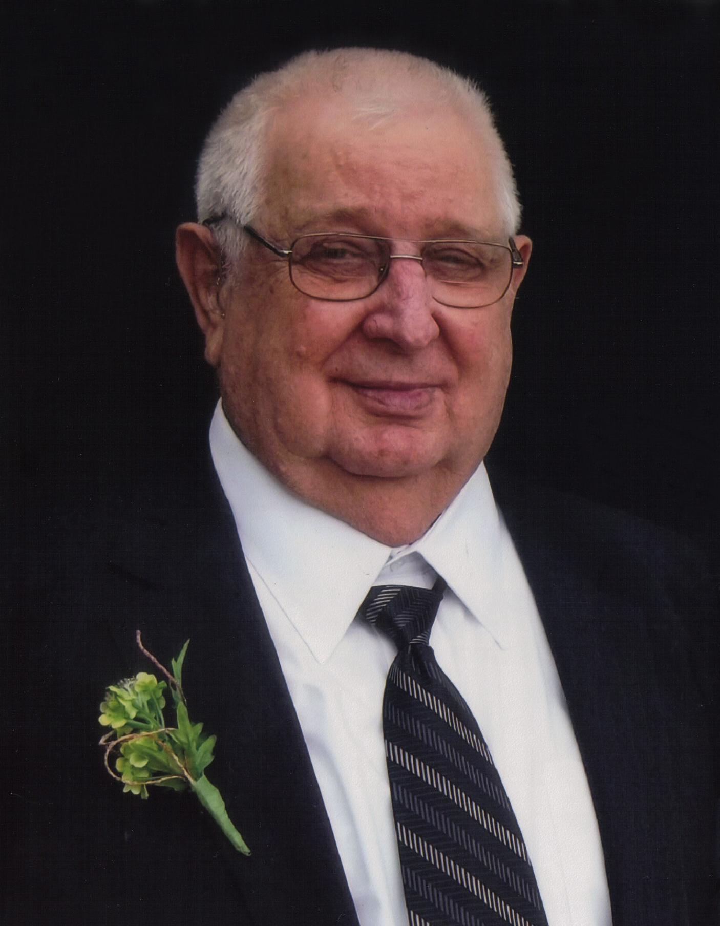 Donald R. Walk