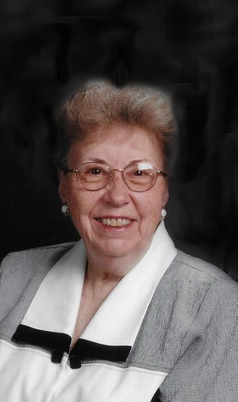 Betty L. Adermann