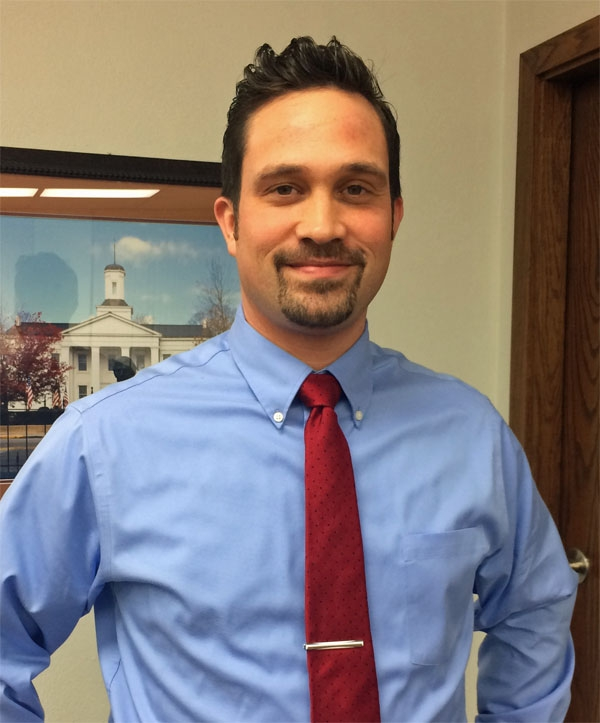 Stout Named Vandalia's Economic Development and Tourism Director