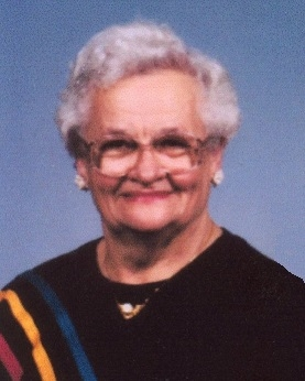 Marion Jean Butts