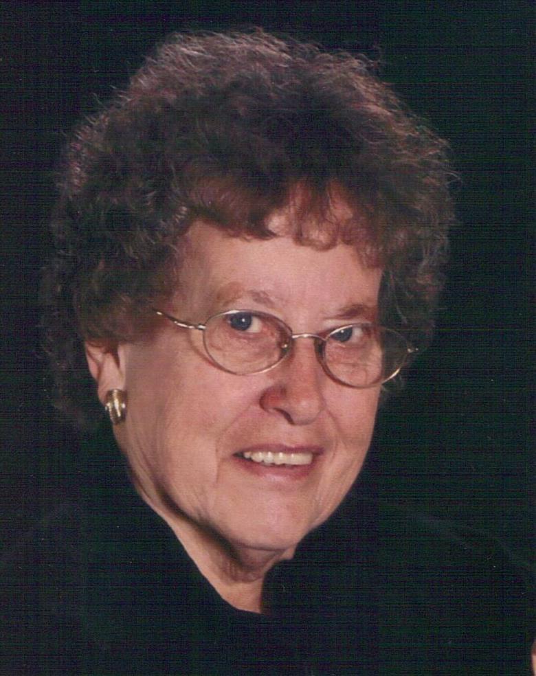 Patricia R. Siddens