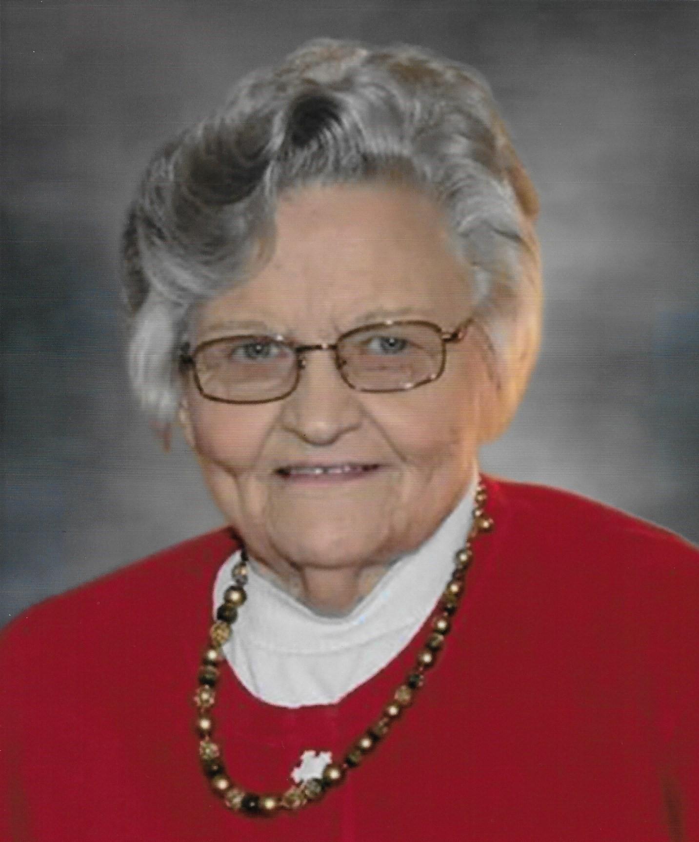 Betty M. Haynes