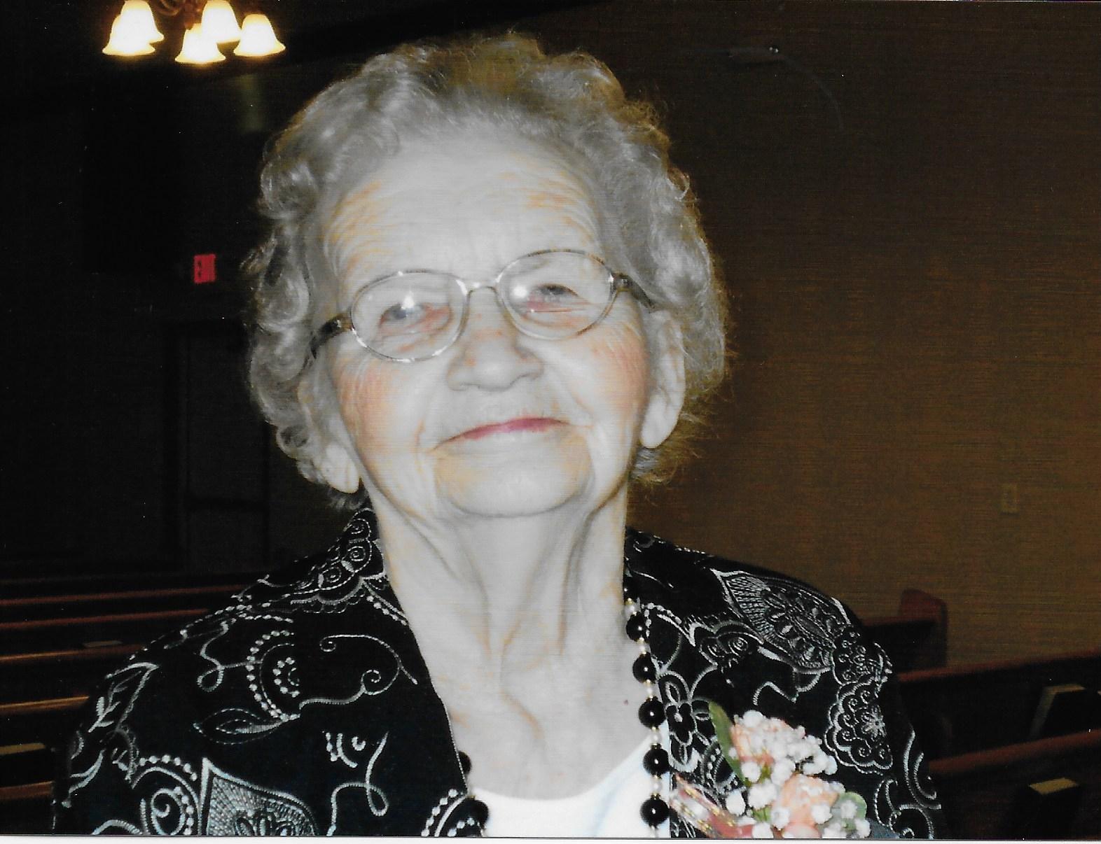 Evelyn L. Hutchison