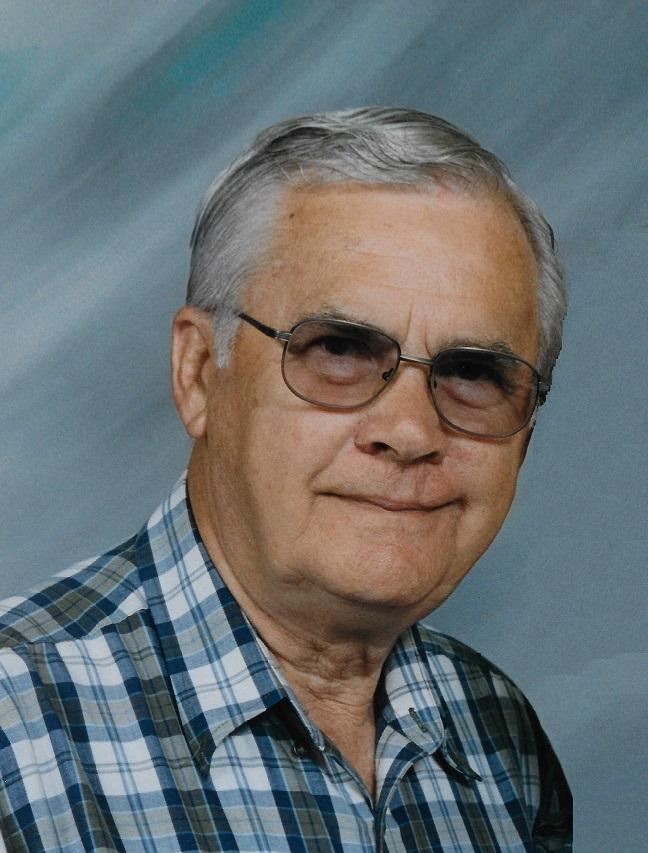 Ralph Edward Morton