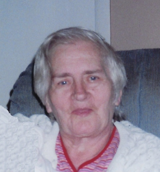 Ruby Higgenbotham