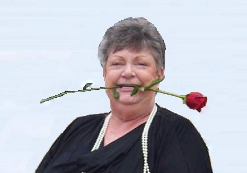 """Mary """"Libby"""" Elizabeth Kessel"""