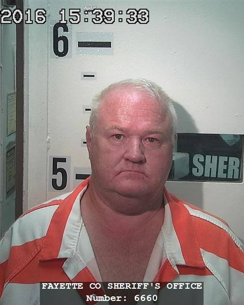 State Rests Its Case in Frakes Trial