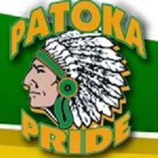 Patoka takes on Dieterich tonight in Sectionals, we'll have the broadcast on WKRV