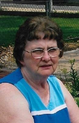 Donna Ellen Claar