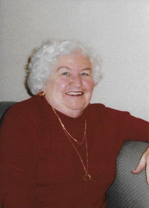 Betty Gudgel
