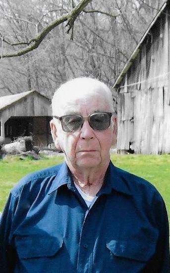 Gerald A. Zimmer
