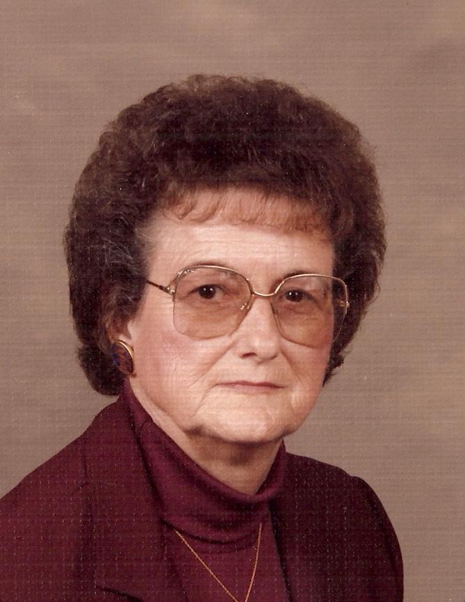Gloria A. Pyle