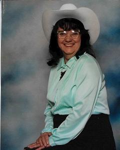 Linda Lou Gillespie