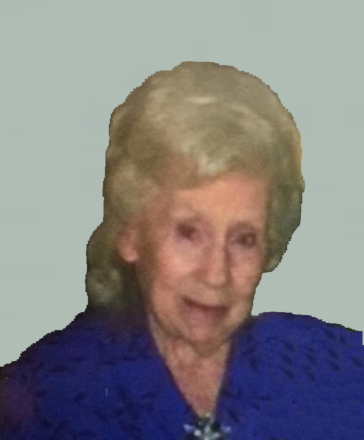 Leona Ricketts