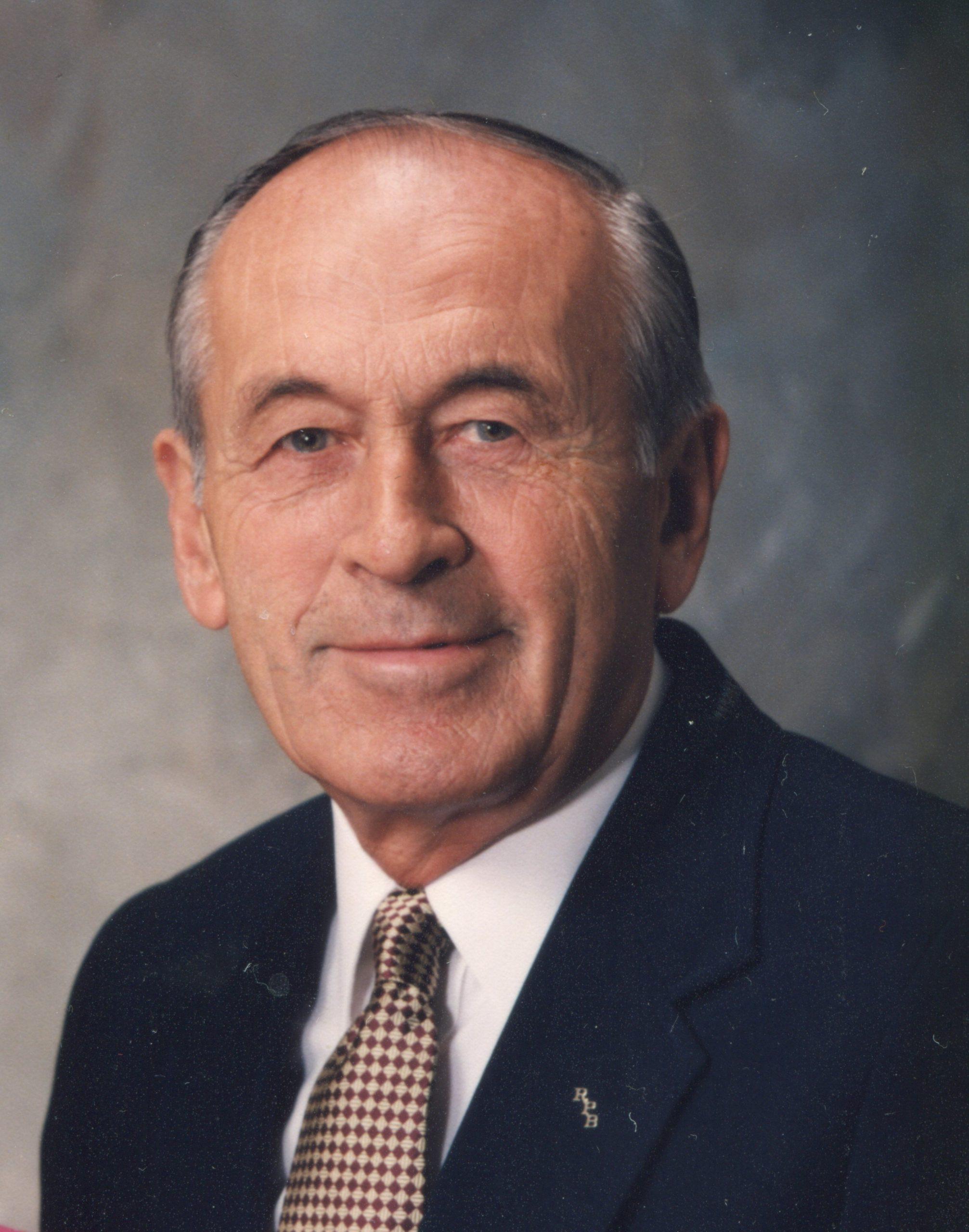 Raymond Paul Berg