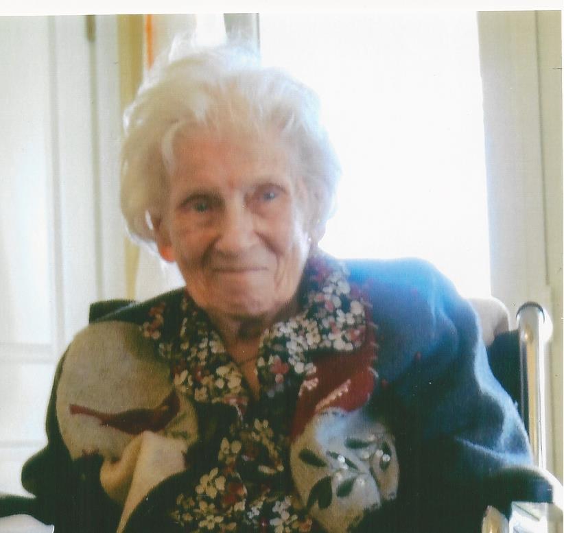 Viola Alvina Marten