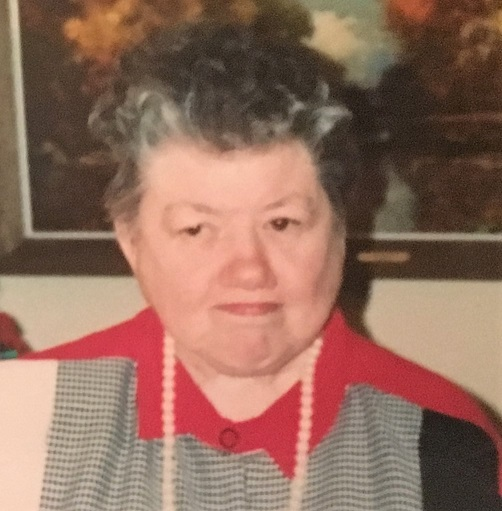Bonnie Jean Sigrist