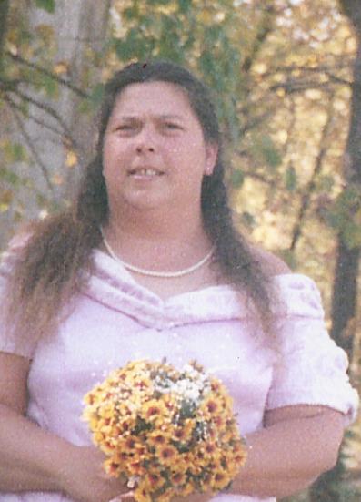 Gayla Faye Kruse