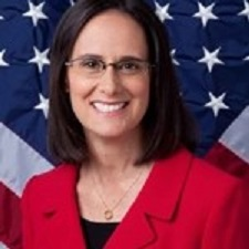 Lisa Madigan Says She Will Not Seek Reelection