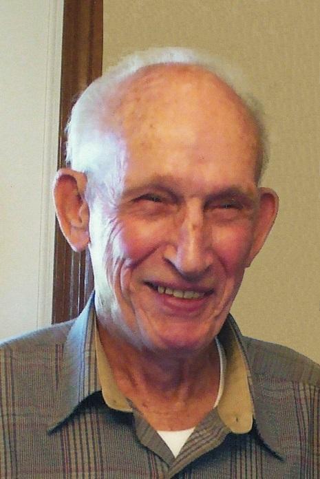 Donald F. Watson