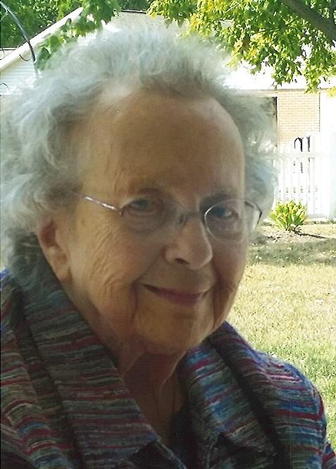 Jean P. Brown