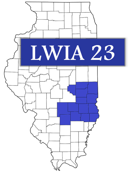 Pat Click the New Board Chair for LWIA #23 Board