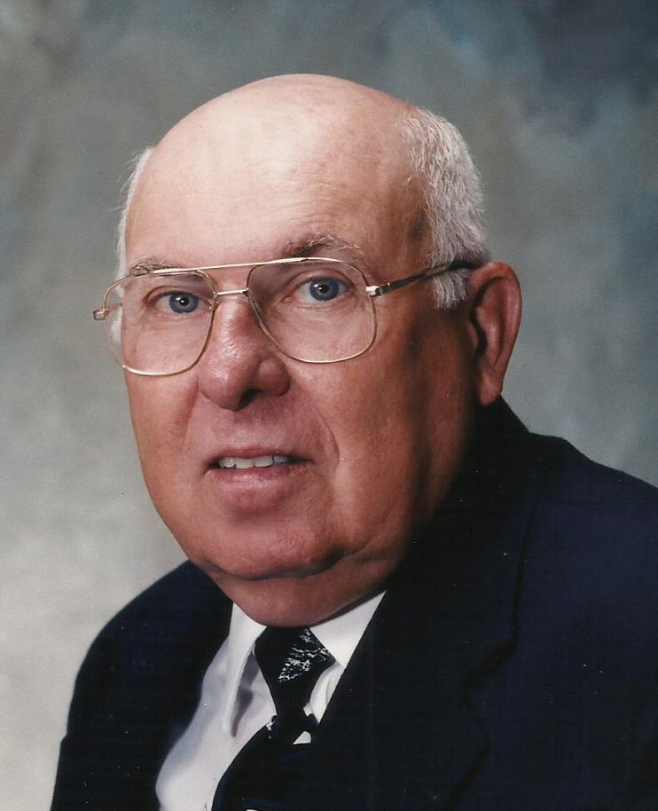 Maurice Dean Trexler