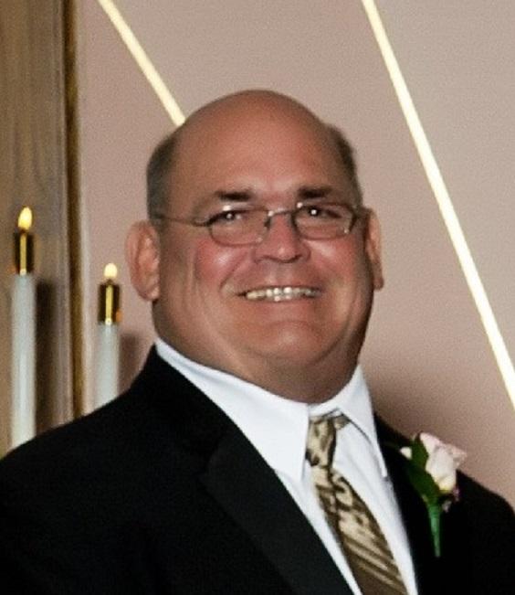 Roger Clark Morrison
