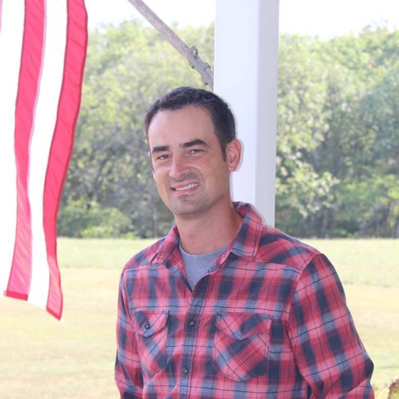 Wilhour says campaign for State Representative Race going well