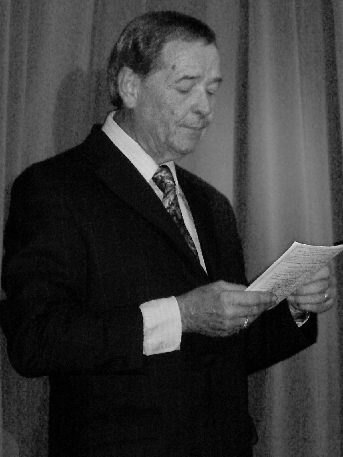 Bobby K. Cox