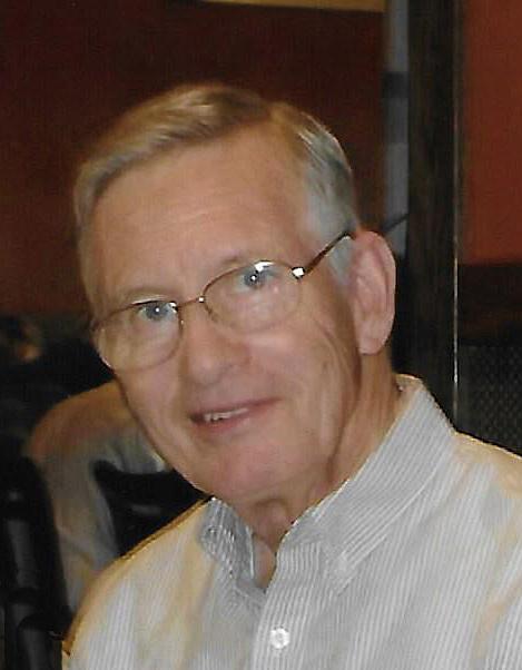 David W. Hinton