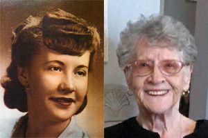 Genevieve A. Harris