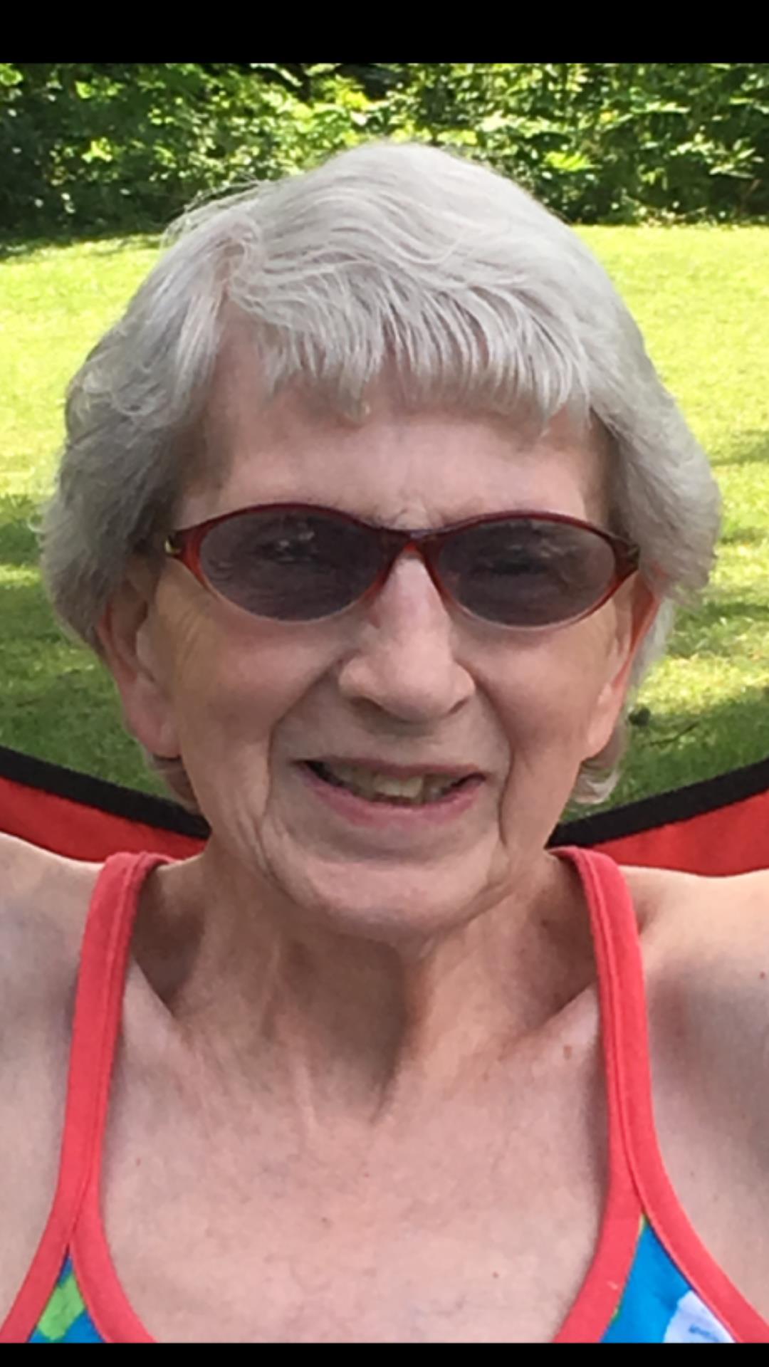 Linda Lee Bridges