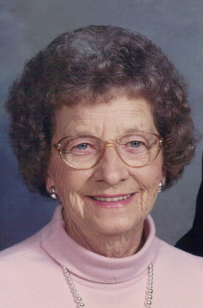 Margaret Ann Tally