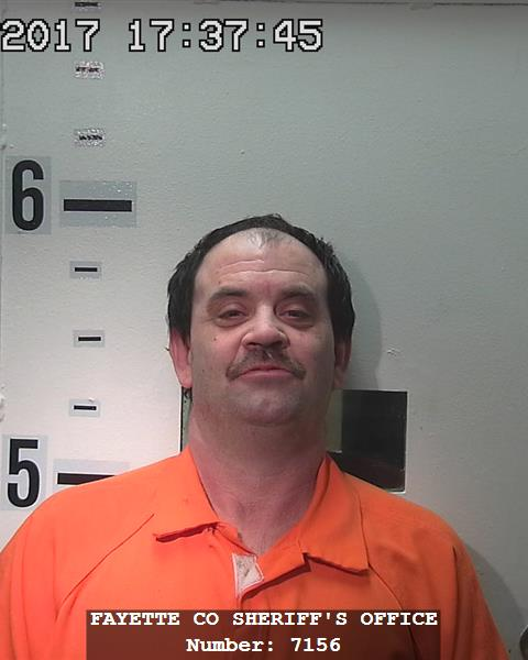 Vandalia man sentenced to 3 years in DOC
