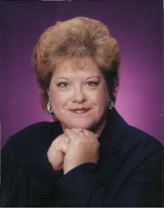 Mary Marie Shelton