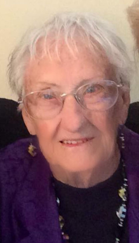 Margaret E. Berkbigler