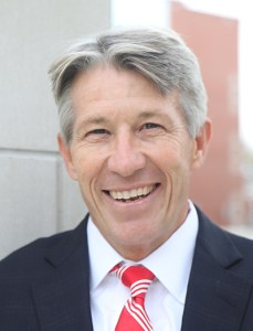 State Senate candidate Barber on top issues, why he believes he's the best candidate