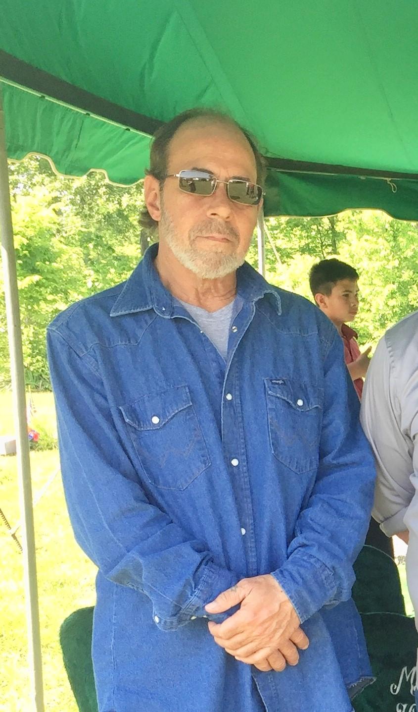 Mr. Eugene Lester Dye Jr.