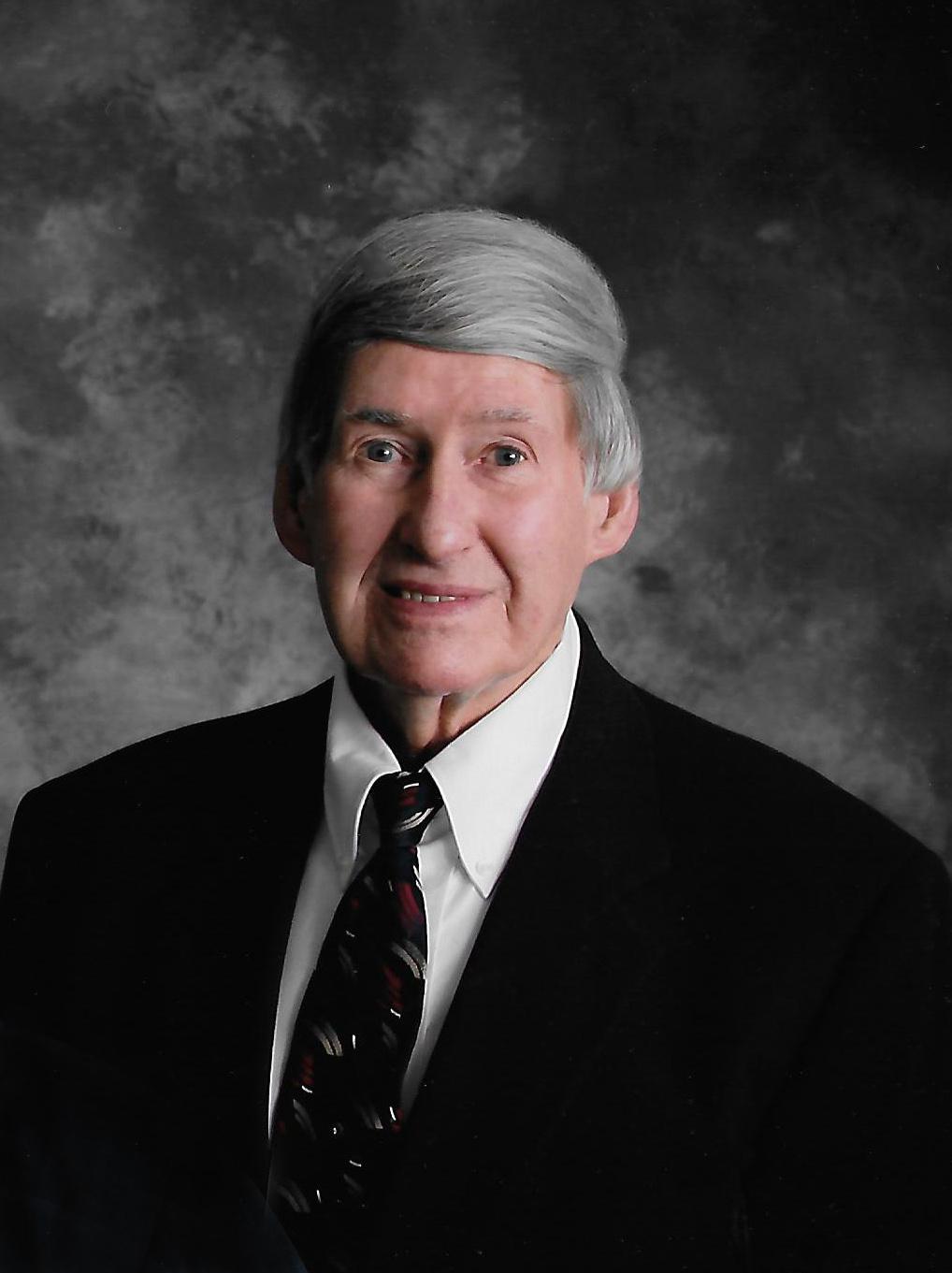 Paul W. Hinrichs