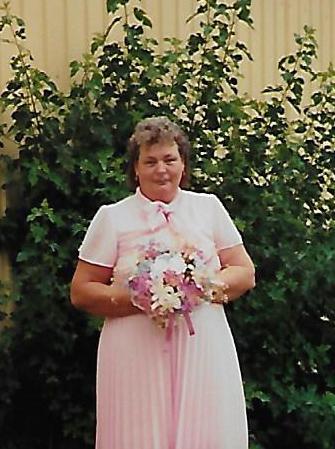 Wanda Mae Stephens