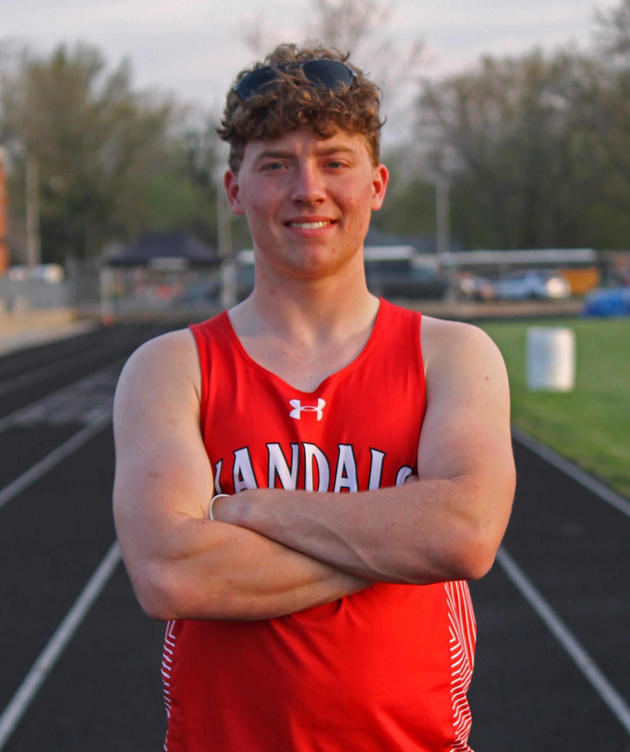 VCHS boys & girls track results from SCC Meet