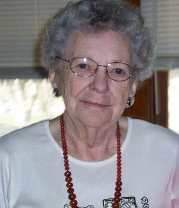 Hazel L. Stevenson